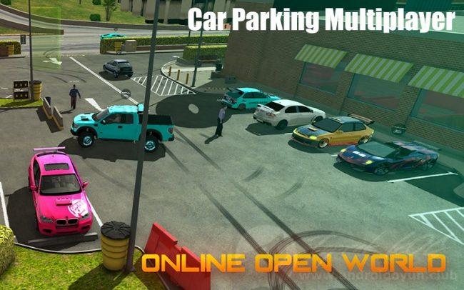 car parking multiplayer v4 6 8 mod apk