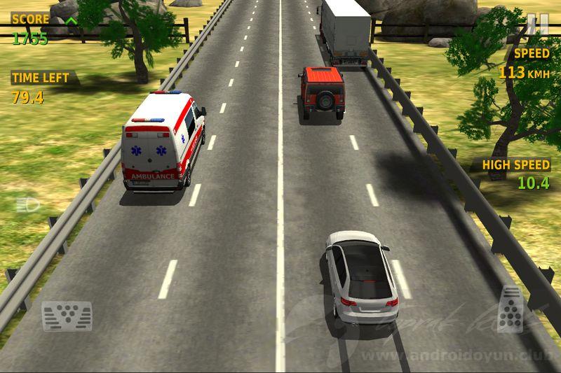 traffic racer v3 3 mod apk para hileli