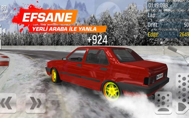 Drift Max Car Racing Game v7.7 MOD APK – MONEY CHEAT