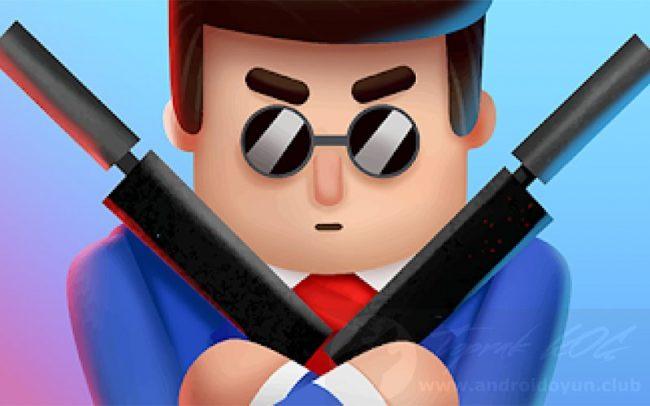 Mr Bullet Spy Puzzles v5.12 MOD APK – MEGA CHEAT